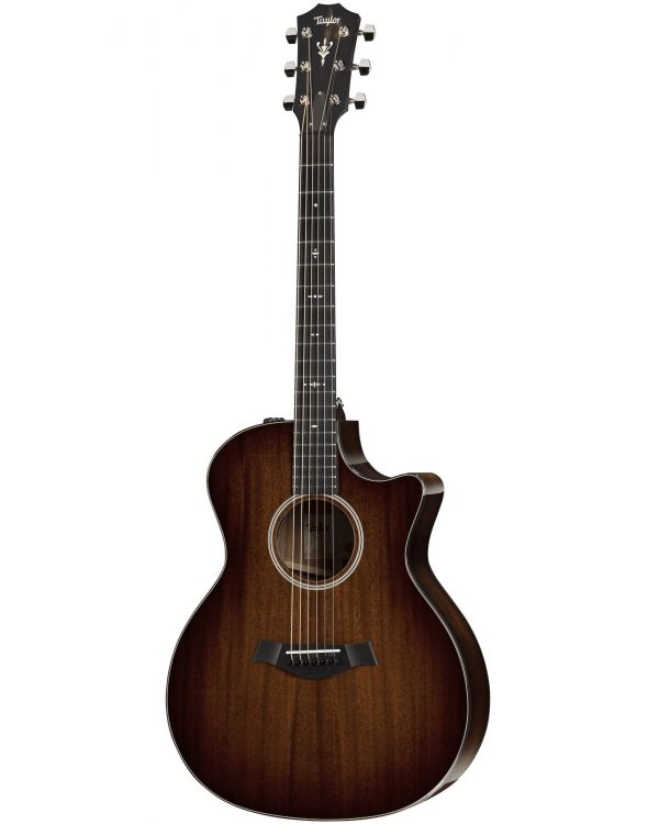 Taylor 524ce V-Class Electro-Acoustic Guitar