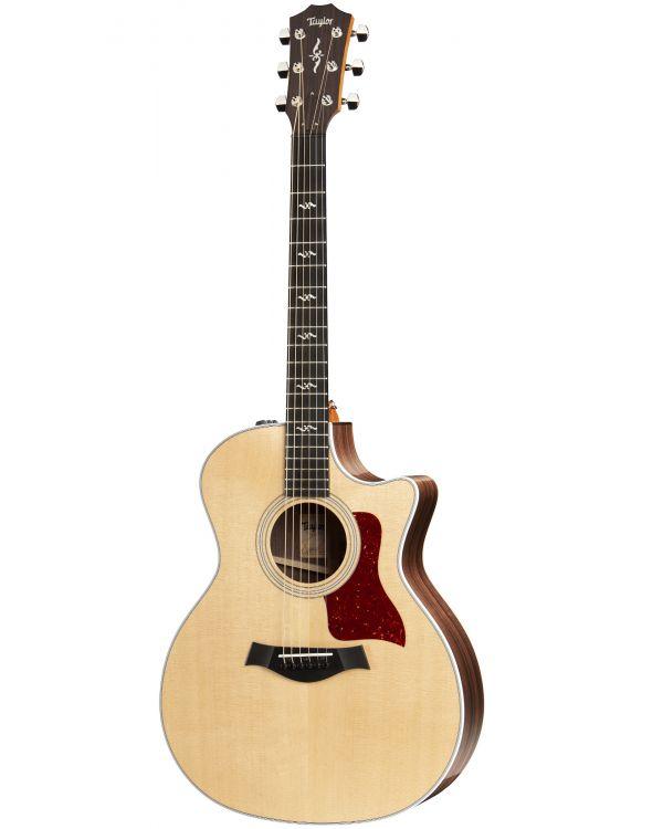 Taylor 414ce-R V-Class Electro-Acoustic Guitar