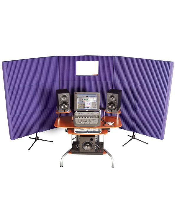 Auralex MAX-Wall 831 - Purple