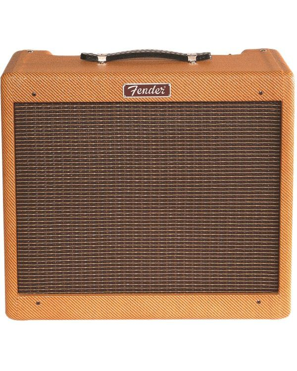 Fender Limited Edition Blues Junior, Lacquered Tweed