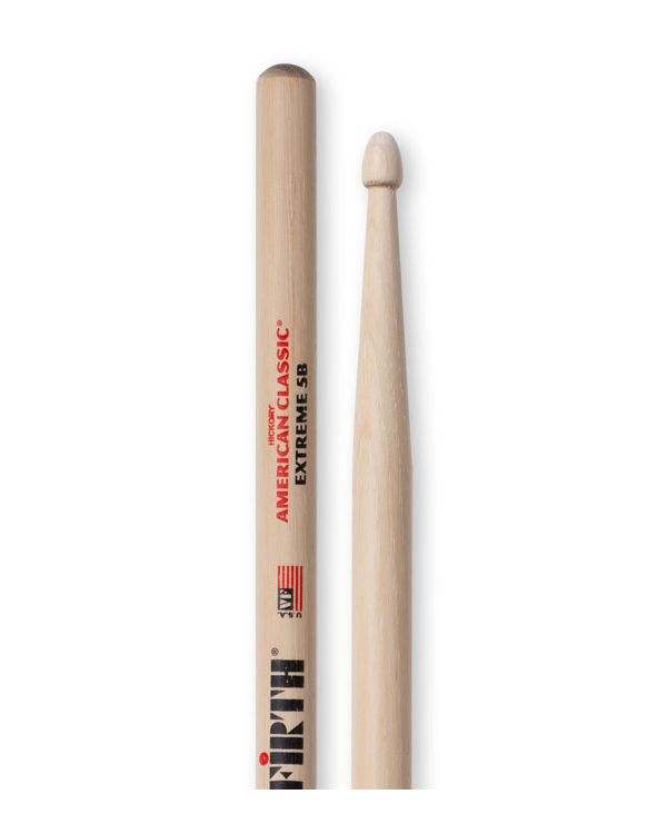 Vic Firth American Classic X5B Extreme Drumsticks