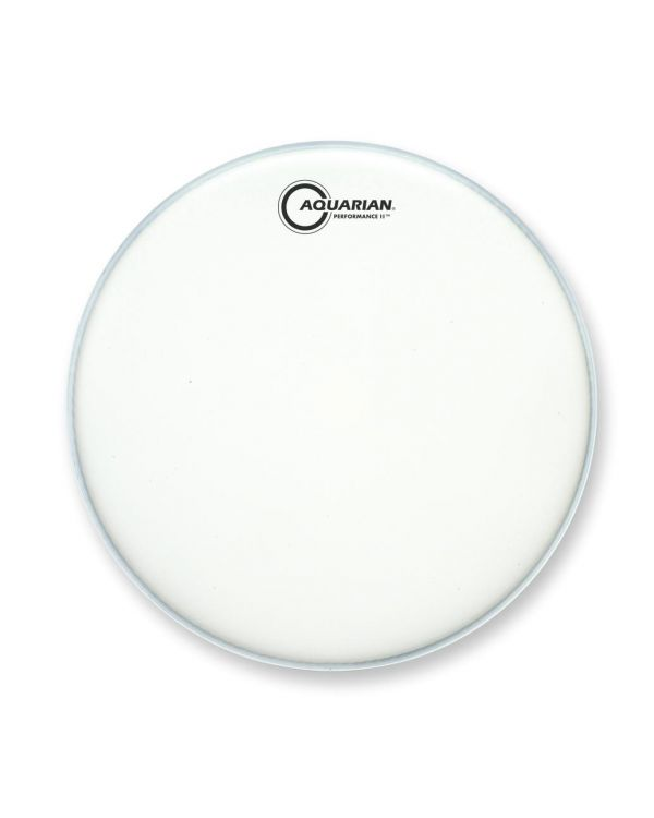 Aquarian 10 inch Texturecoated 10 Perf II Drum Head