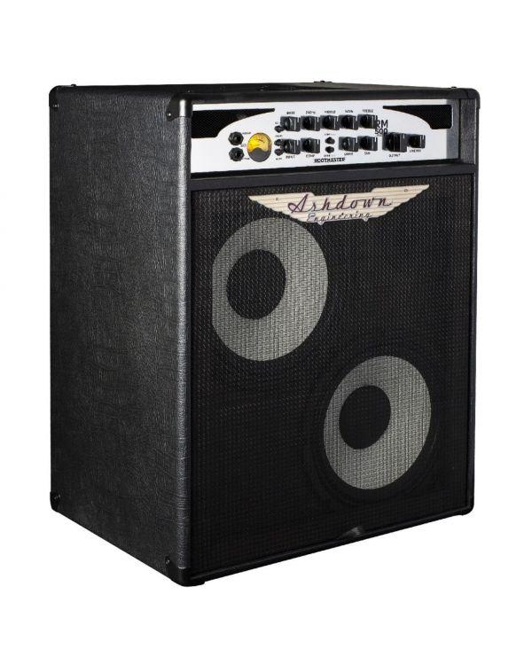 Ashdown RM 500-EVO II Lightweight 500w Bass Combo