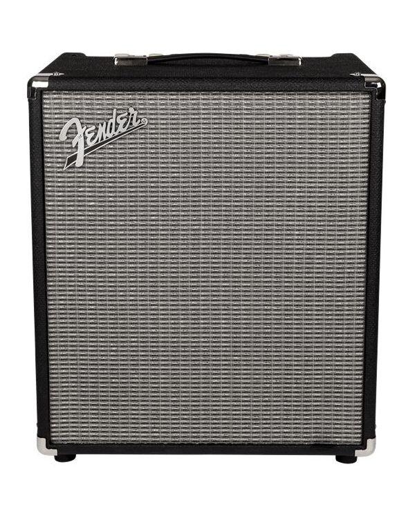 Fender Rumble 100 Bass Guitar Combo (V3)