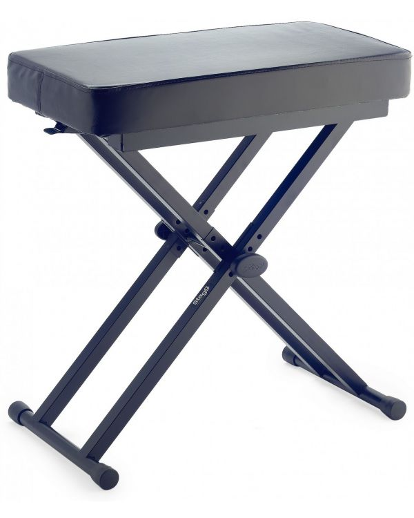Stagg KEB-A60 X-Style Keyboard Stool
