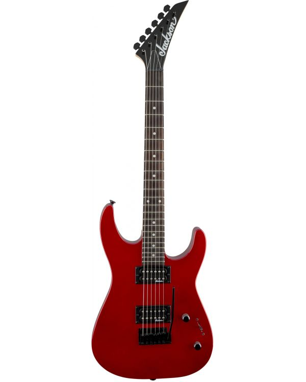 Jackson JS Series Dinky JS11 AH Metallic Red