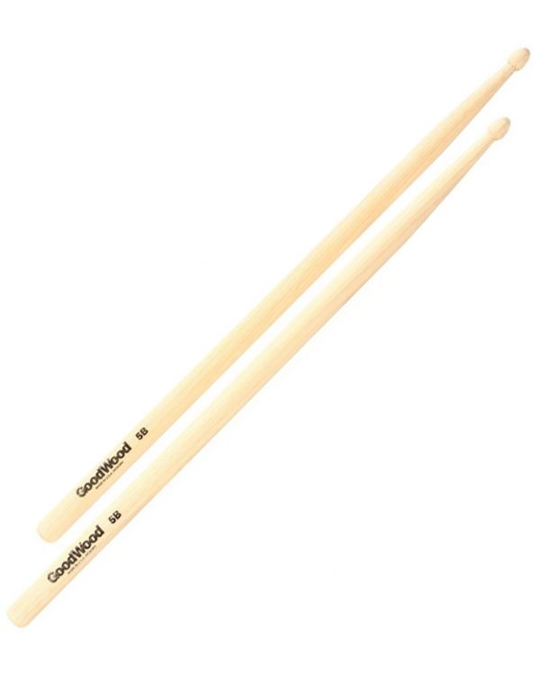 Vater Goodwood 5B Wood Tip Drumsticks
