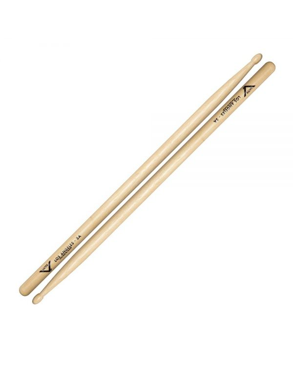 Vater Maple 5A Los Angeles Wooden Tip