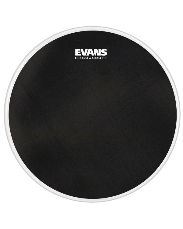 "Evans SoundOff 24"" Bass Drumhead"
