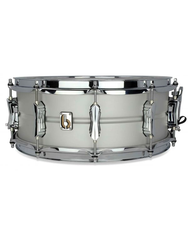 British Drum Co. 14 x 6.5 Aviator Snare Drum