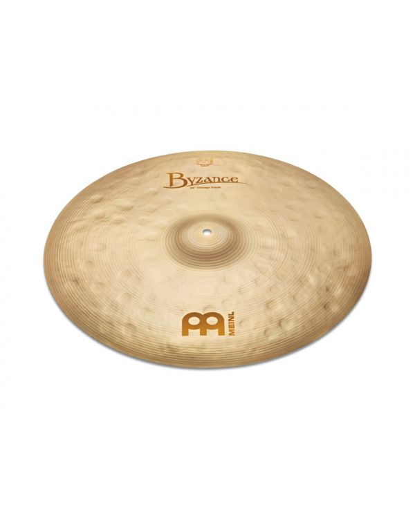 "Meinl Byzance Vintage 20"" Crash Cymbal"