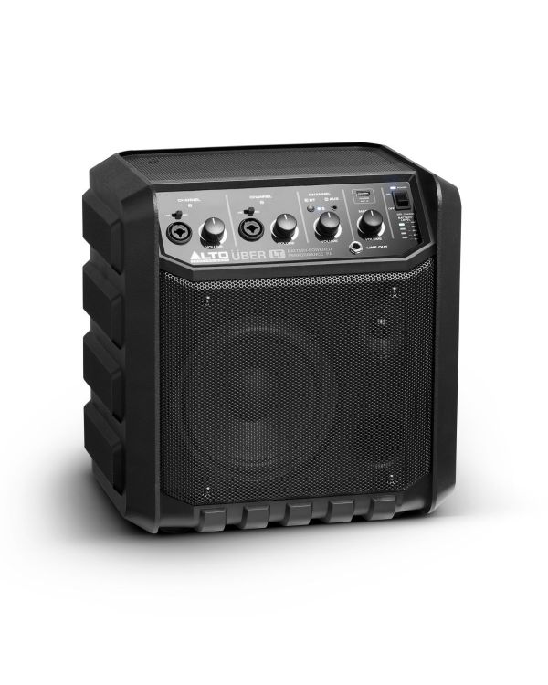 Alto Uber LT Battery Powered Portable PA System