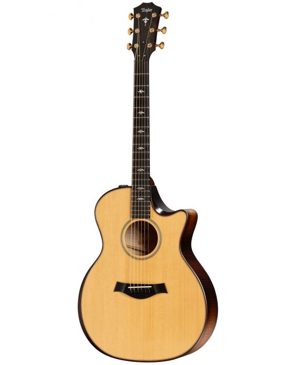 Taylor Builders Edition 614ce Electro Acoustic