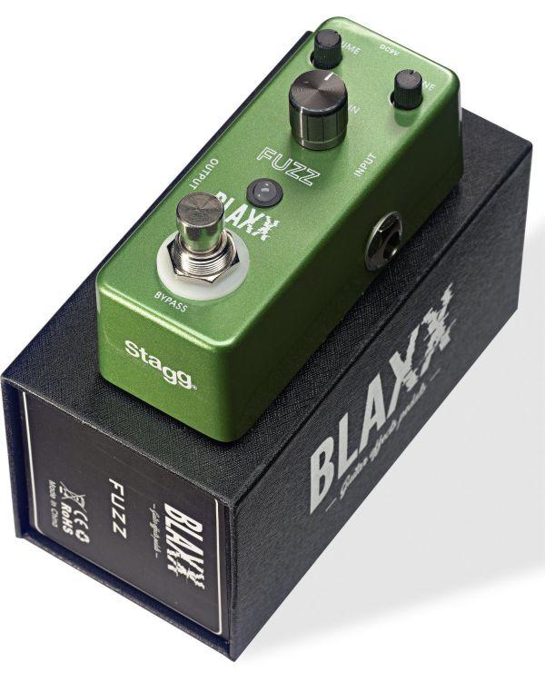 BLAXX Fuzz Pedal