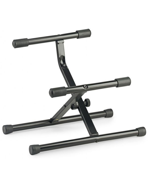 TOURTECH Low Profile Amp / Monitor Floor Stand