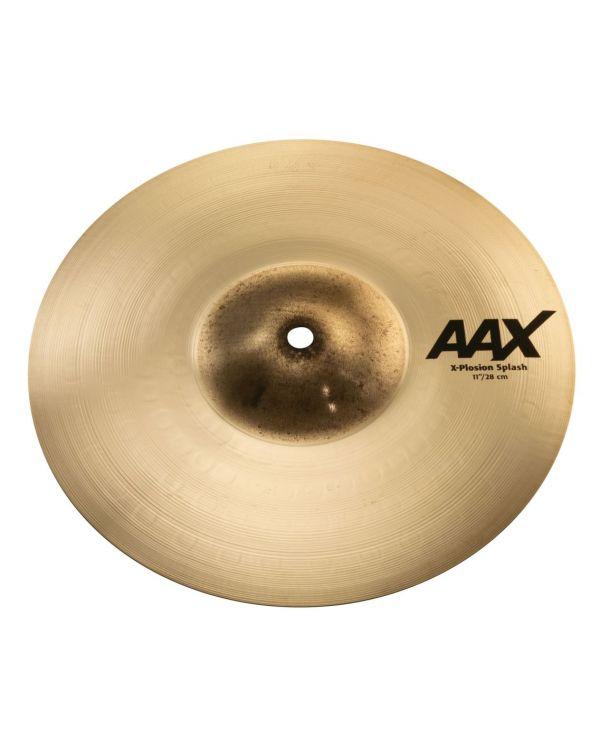 """Sabian AAX 11"""" Xplosion Splash Cymbal"""