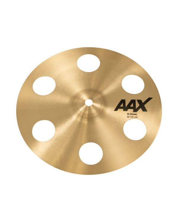"Sabian AAX 10"" O-Zone Splash"
