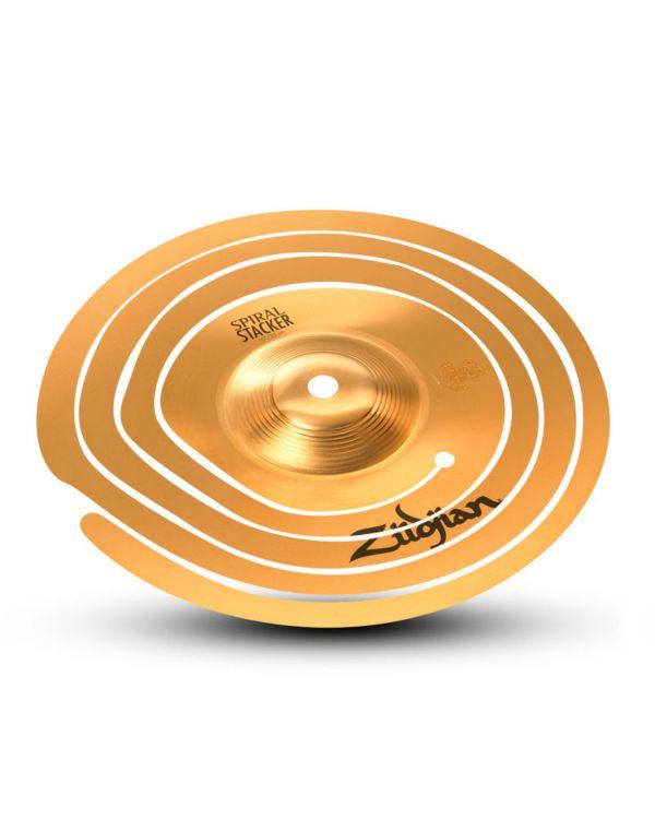 "Zildjian 10"" FX Spiral Trash Cymbal"