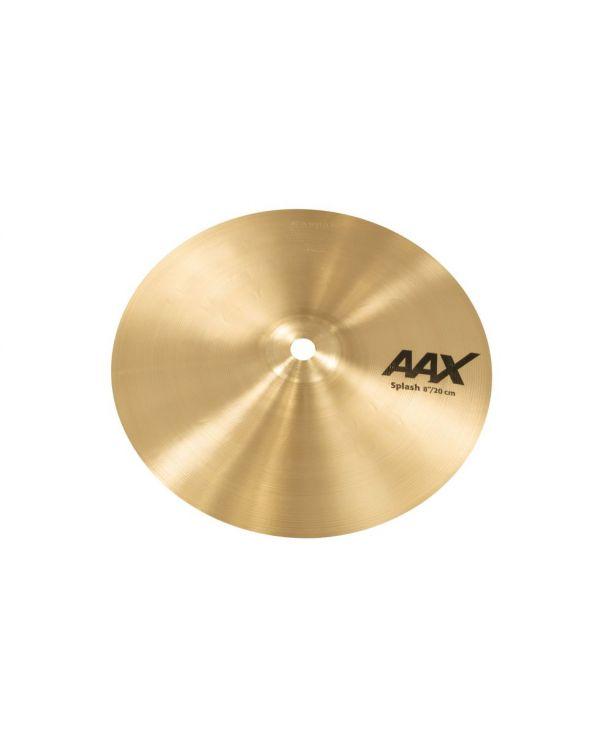 """Sabian AAX 8"""" Air Splash Cymbal"""
