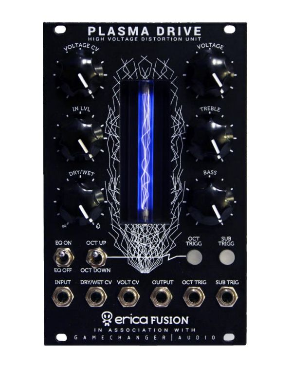 Gamechanger Audio Plasma Eurorack