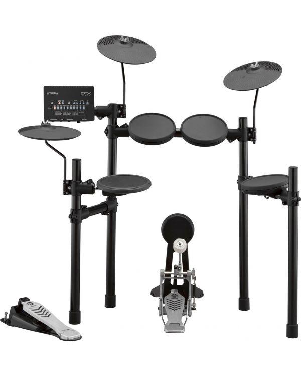 Yamaha DTX452K Electronic Drum Kit