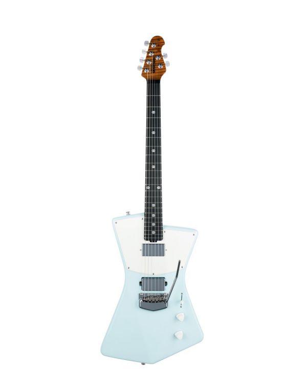 Music Man St. Vincent HH Sea Breeze Electric Guitar