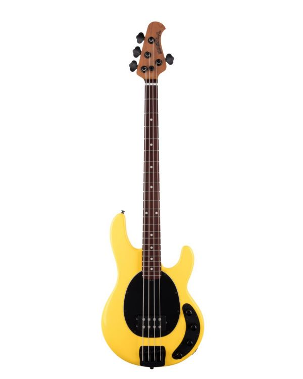 Music Man StingRay Special HD Yellow Electric Bass