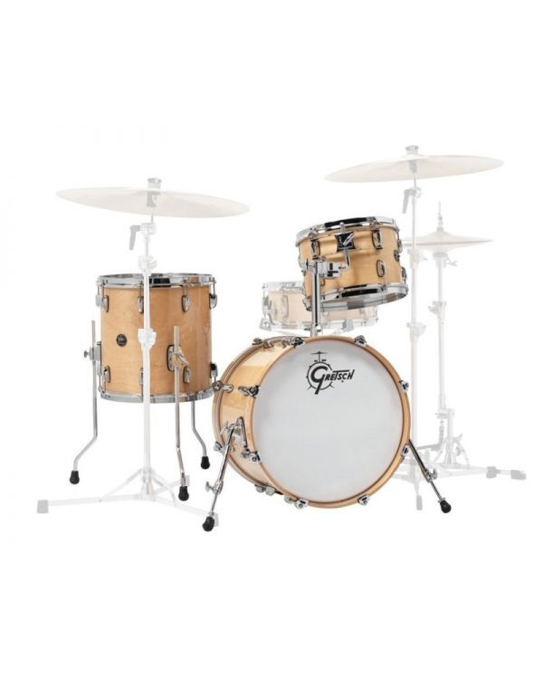 Gretsch Renown 3-Piece Shell Pack in Gloss Natural