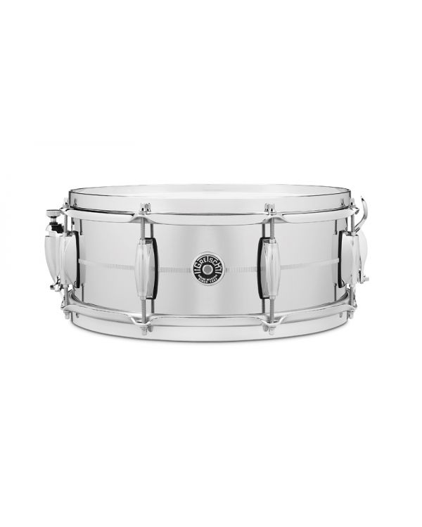 "Gretsch USA Brooklyn COS 14"" x 5.5"" Snare Drum"