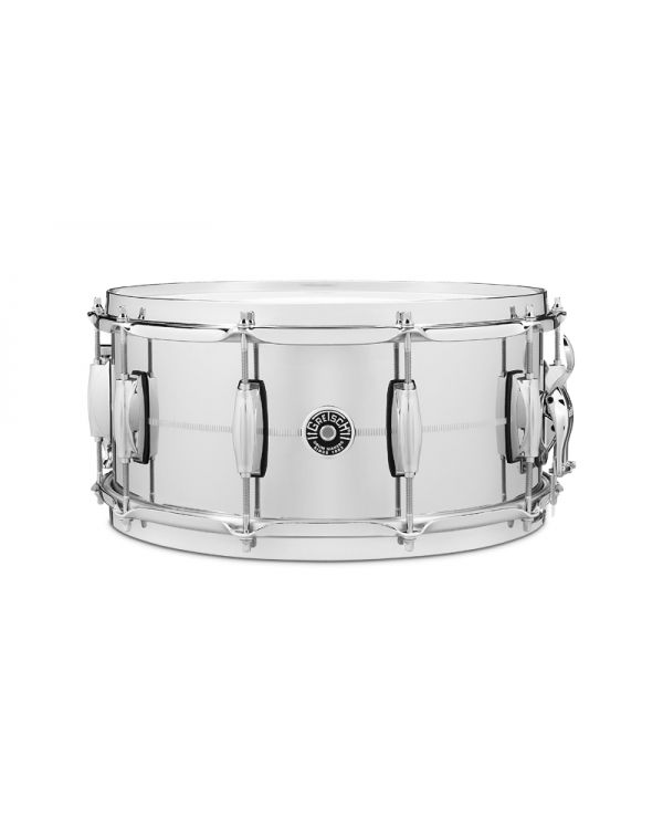 "Gretsch USA Brooklyn COS 14"" x 6.5"" Snare Drum"
