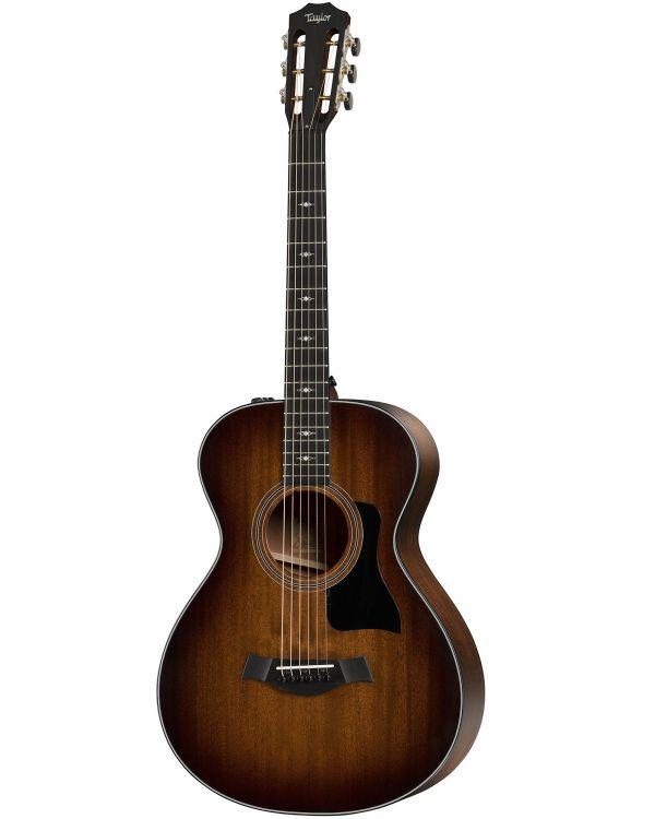 Taylor 322e 12-Fret V-Class Electro-Acoustic Guitar