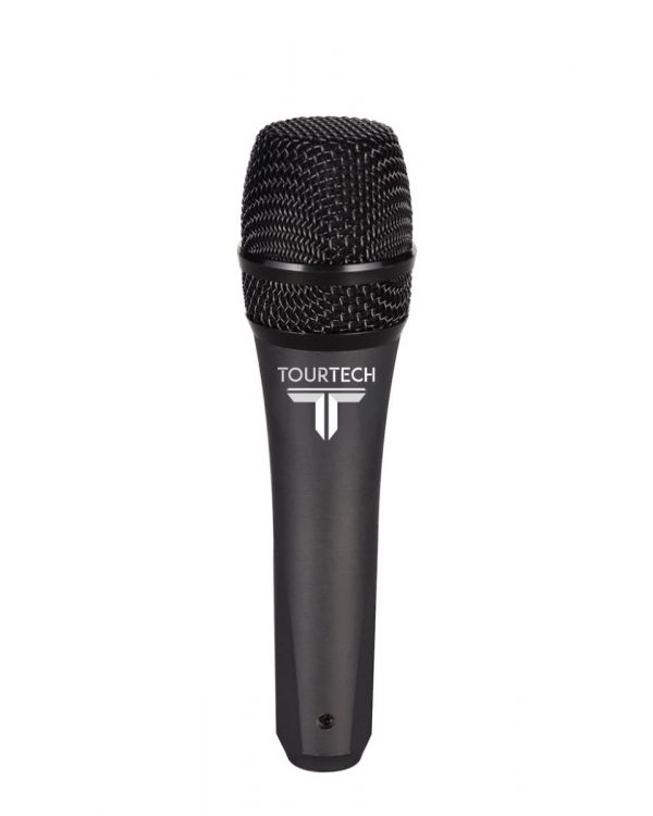 TOURTECH VM50 Dynamic Microphone