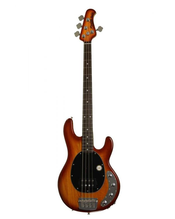Sterling by Music Man Ray34 Electric Bass in Honeyburst