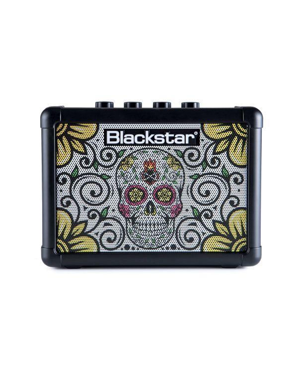 Blackstar Fly 3 Sugar Skull Mini Amp Limited Edition