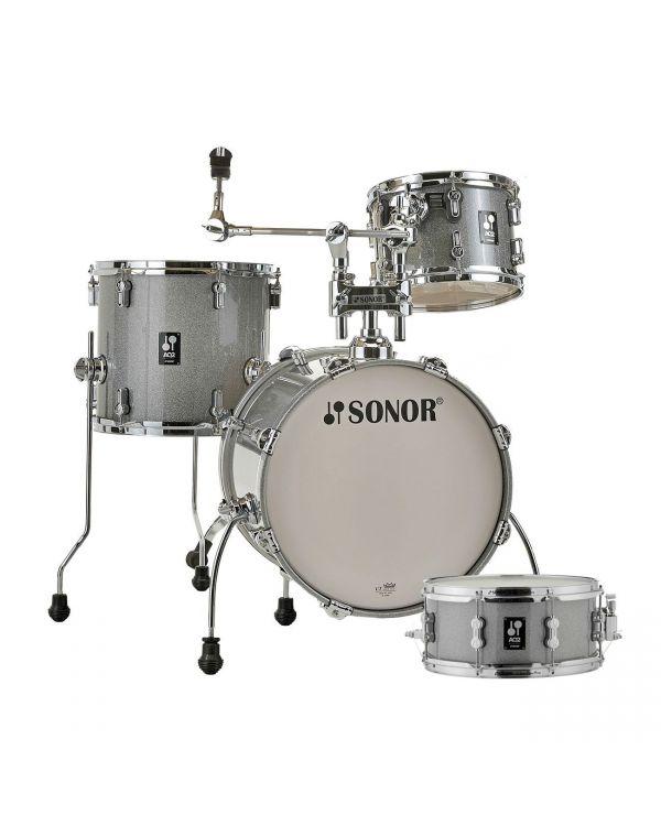 Sonor AQ2 Safari Set Shell Pack in Titanium Quartz