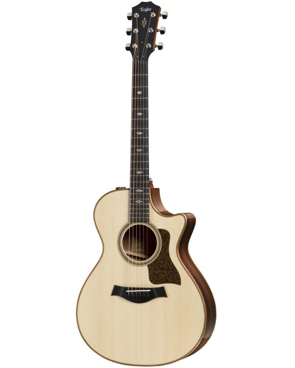 Taylor 712ce V-Class Electro-Acoustic Guitar