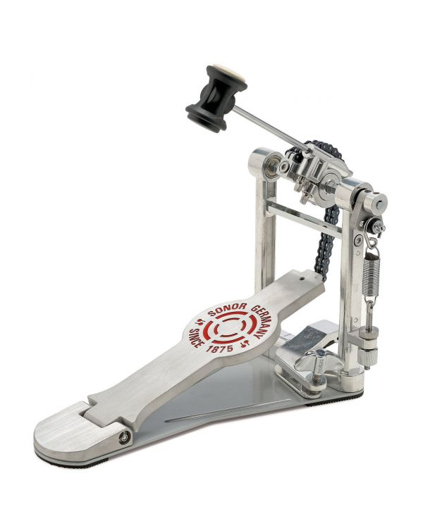 Sonor 4000 Series Single Bass Drum Pedal