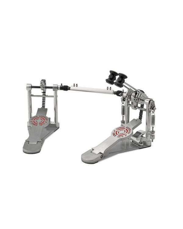 Sonor 4000 Series Double Bass Drum Pedal