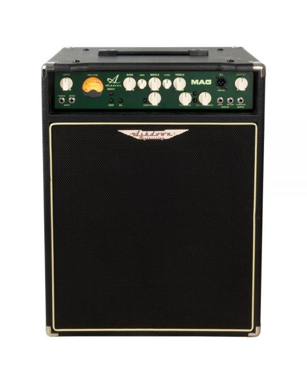 Ashdown MAG C110-250 300-Watt Combo Bass Amplifier