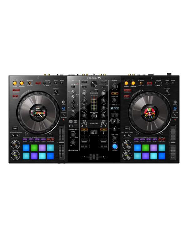 Pioneer DJ DDJ-800 DJ Controller