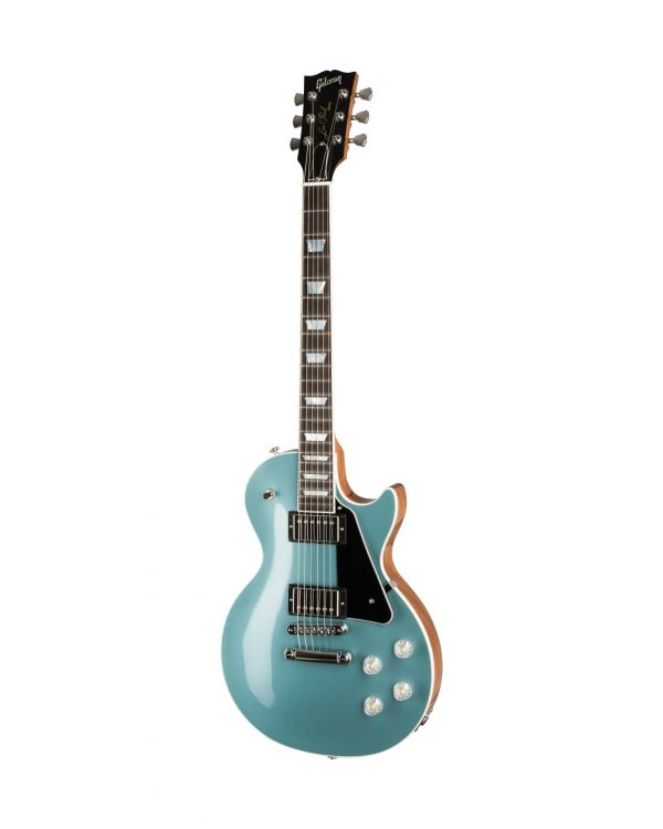 Gibson Les Paul Modern with Faded Pelham Blue Top