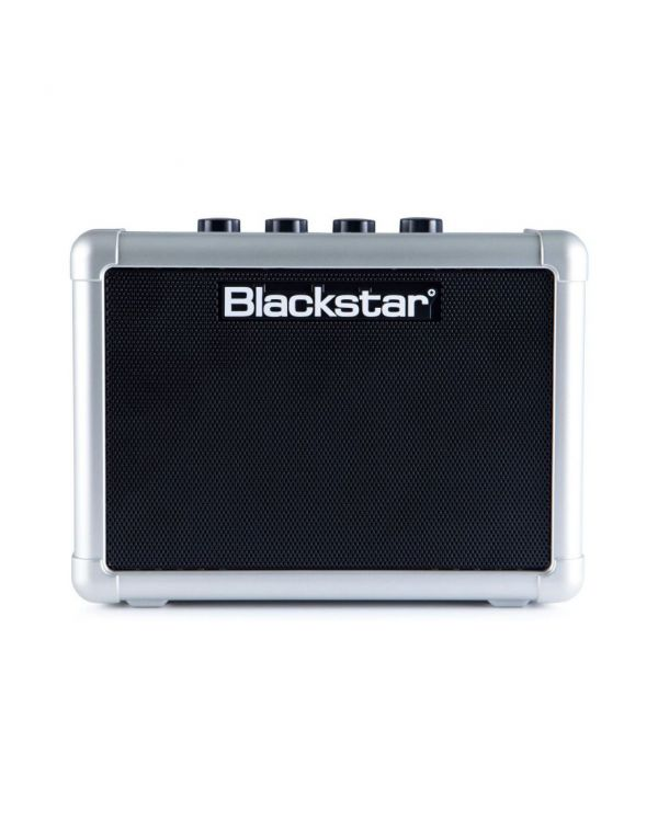 Blackstar Fly 3 Compact Mini Amp Silver Special Edition