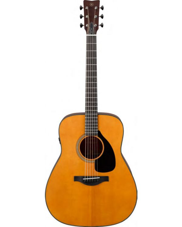 Yamaha FGX3 Red Label Electro-Acoustic Guitar