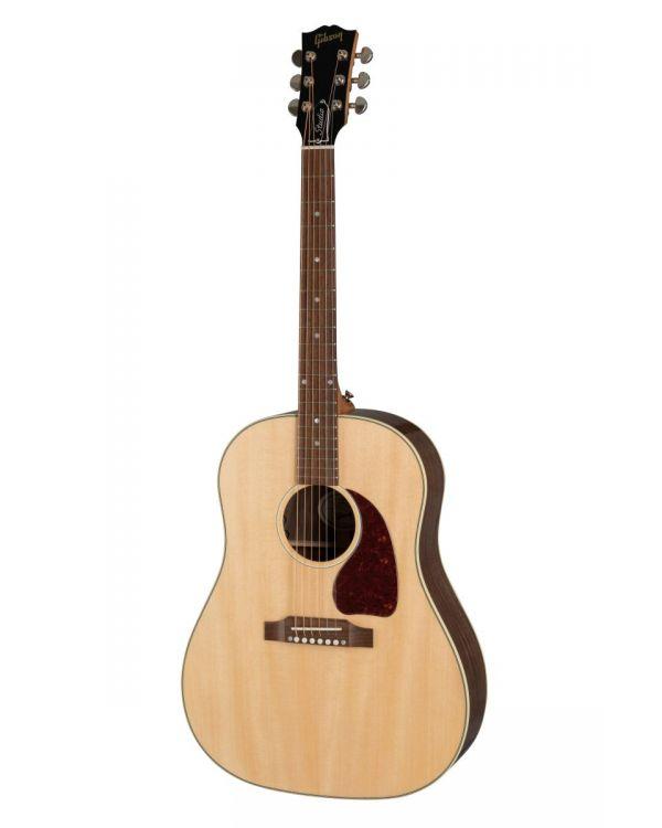 Gibson G-45 Studio Antique Natural Electro Acoustic Guitar