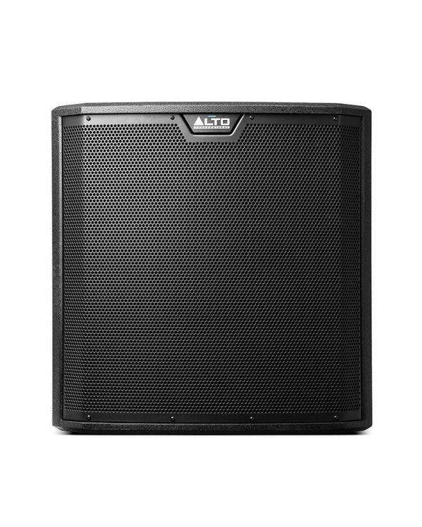 Alto TrueSonic 3 TS315S Powered Subwoofer