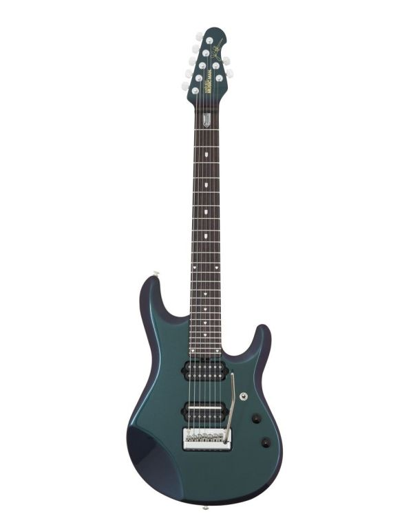 Music Man JP7 Mystic Dream John Petrucci Signature Guitar