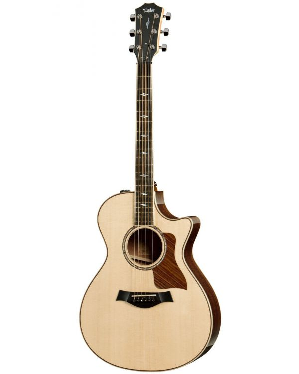Taylor 812ce V-Class Electro Acoustic Guitar