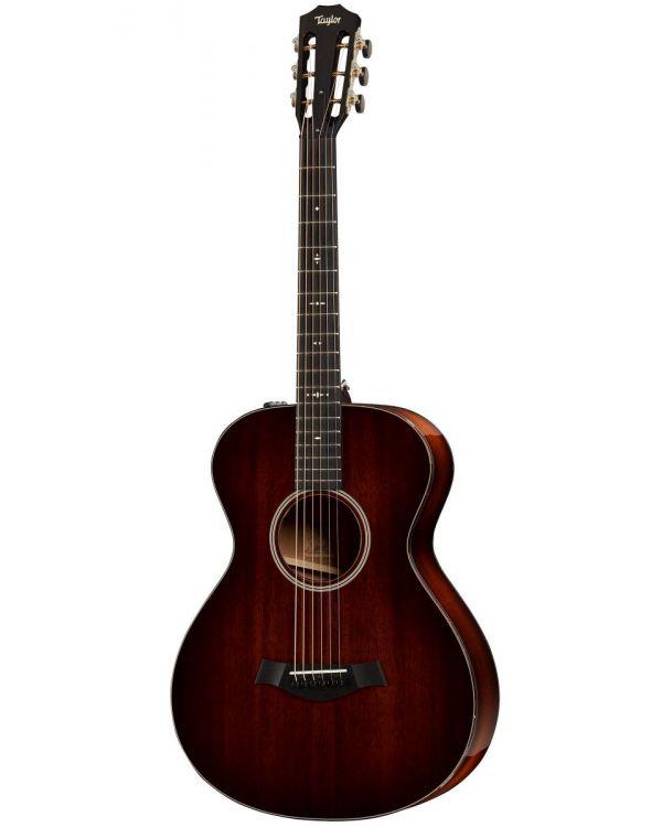 Taylor 522e 12-Fret V-Class Electro Acoustic Guitar