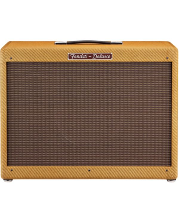 Fender Hot Rod Deluxe 112 Lacquered Tweed