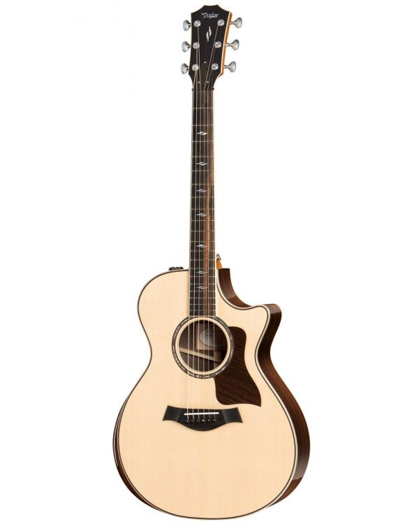 Taylor 812ce Deluxe V-Class Electro Acoustic Guitar